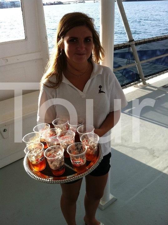 Rum Cruise