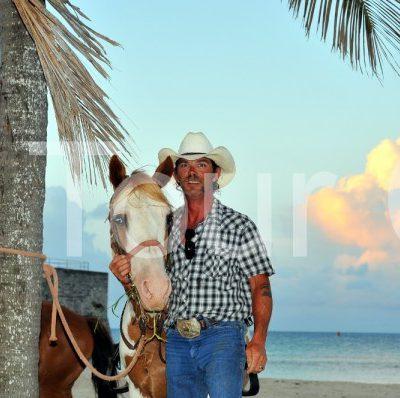 Horseback Ridings