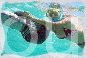 Power Snorkeling